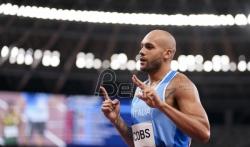 Italijan Džejkobs novi olimpijski šampion na 100 metara