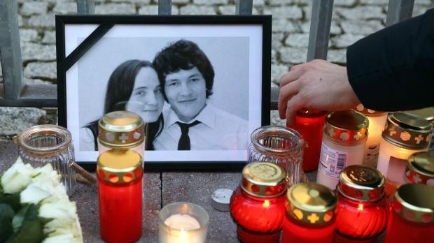 Italijan ponovo uhapšen zbog ubistva novinara u Slovačkoj