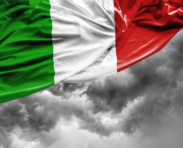 Italijani ne mare za SAD: Prvi pružaju ruku Kini