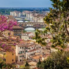 Italijanska prestonica renesanse ponovo otvorila svoja vrata: Oporavak uz umetnost nakod tri meseca karantina