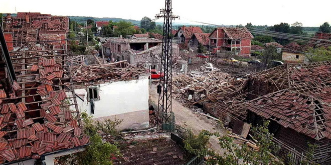 Italijanski advokat: Braniću srpske žrtve NATO