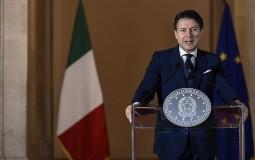 Italijanski premijer saslušan u tužilaštvu zbog koronavirusa