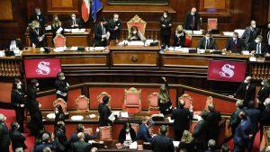 Italijanskom premijeru izglasano povernje u Senatu