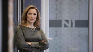 Ivana Konstantinović u timu N1