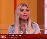Ivana Nikolić (Hurricane) progovorila o vezi sa fudbalerom FOTO