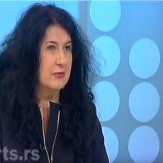 Ivana Vujić predložena za upravnika Narodnog pozorišta
