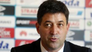 Ivančić se povukao sa mesta selektora futsal reprezentacije Srbije