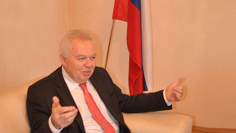 Ivancov: Dokument Predsedništva BIH nije povezan s integracijom u NATO