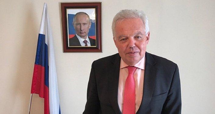 Ivancov: Visoki predstavnik ne bi smeo danas da bude kočnica napretka BiH