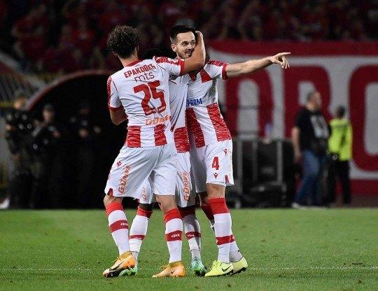 Ivanić doneo prvu pobedu Zvezdi