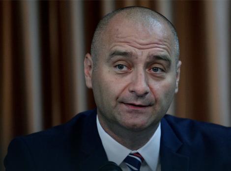 Ivanišević: Srbija najodgovornija zemlja na migrantskoj ruti