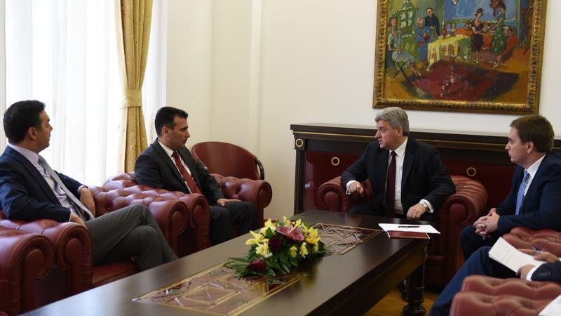 Ivanov: Ne destabilizujem Makedoniju