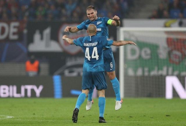 Ivanović na večeri sa Čeferinom  dobija funkciju u UEFA?
