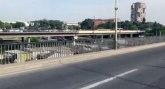 Ivičnjaci i ograda na Pančevcu ne sprečavaju izletanje automobila