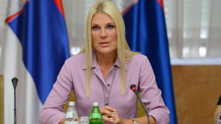 Ivković: Beograd je pokazao da je konstruktivan partner, dok Priština nastavlja da sprovodi nove štetne mere