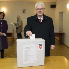 Ivo Josipović bi se kandidovao za predsednika Hrvatske, ali neće ga narod