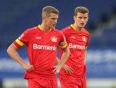 Iz Bundeslige u amatersku ligu  blizanci završili profesionalnu karijeru