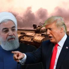 Iz Irana poručuju: Amerika ne zna kako da završi rat!