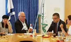 Iz Izraela 30 miliona evra investicija u srpsku poljoprivredu