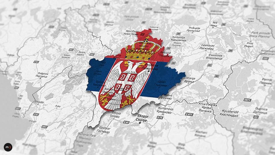Iz Lesota poruka: Kosovo je Srbija!