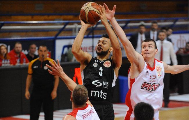 Iz NBA poslao jasnu poruku navijačima Zvezde: Čoveče, ja sam dete Partizana!