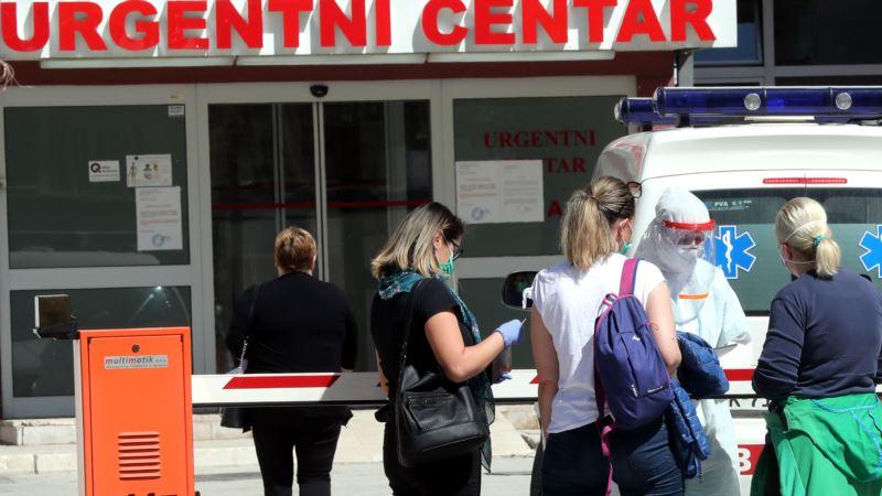 Iz Opšte bolnice u Sarajevu: Pretrpani smo
