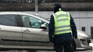 Iz saobraćaja isključena 24 vozača zbog nasilničke ili vožnje pod dejstvom psihoaktivnih supstanci