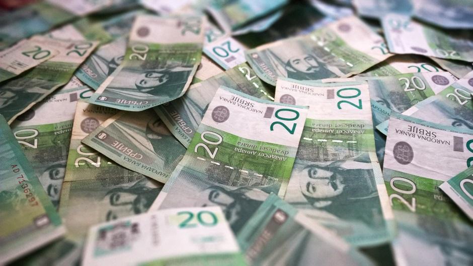 Iz seoske pošte odneli 200.000 dinara