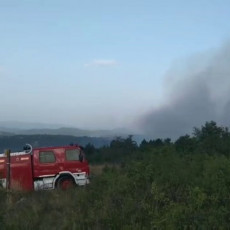 Iza nas je još jedna besana noć, strepeli smo da se požar ponovo ne proširi: Meštani novovaroških sela i dalje strahuju od vatre