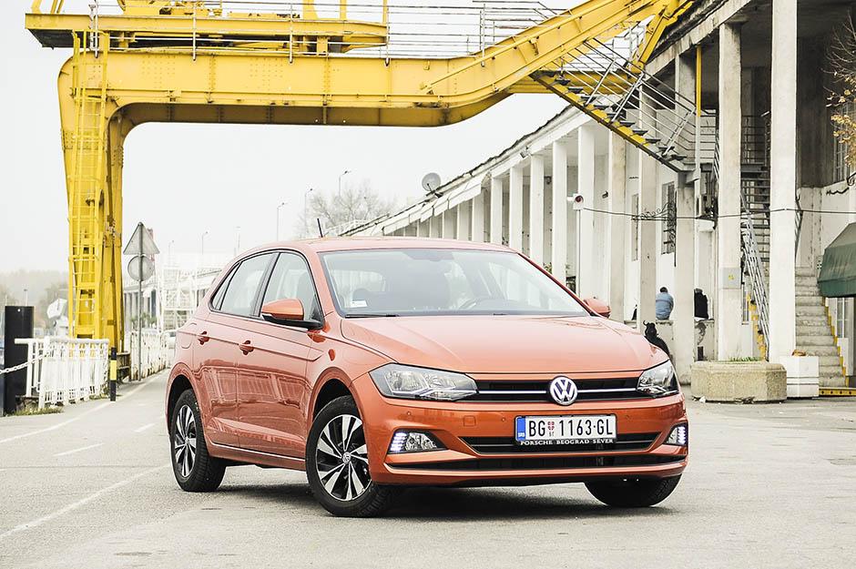 Izabrani najbolji automobili u Srbiji za 2018.