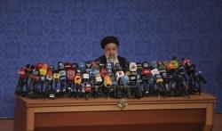 Izabrani predsednik Irana odbacio mogućnost sastanka s Bajdenom i pregovora o raketnom programu