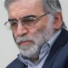 Izaslanik Irana u Rusiji izneo šokantne detalje: Zna ko stoji iza atentata na Fahrizadea!