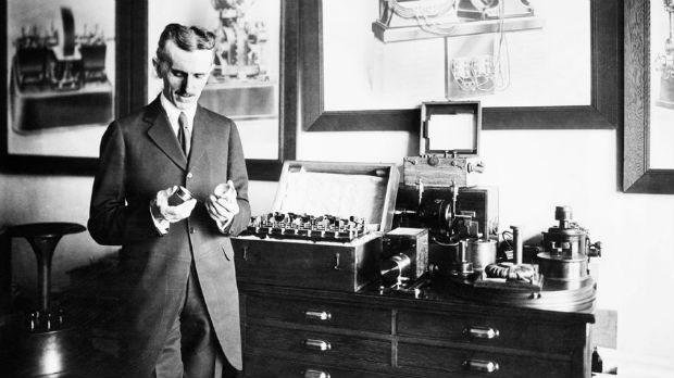 EU na svom sajtu više ne uči decu da je Nikola Tesla čuveni Hrvat