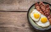 Izbegavajte peciva za doručak, ali i jogurt