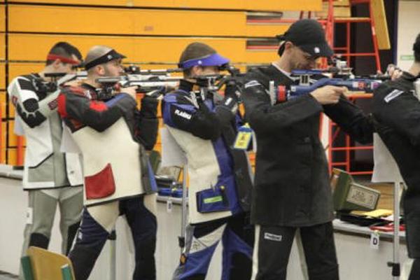 Izborena i treća olimpijska viza za srpsko streljaštvo!