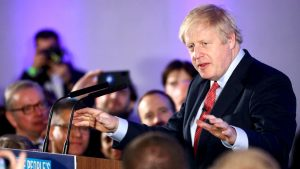 Izbori 2019 i Velika Britanija: Ubedljiva pobeda konzervativaca Borisa Džonsona