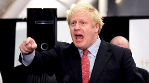 Izbori 2019 i Velika Britanija: Ubedljiva pobeda konzervativne partije Borisa Džonsona