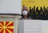 Vladajuća koalicija pobedila u Severnoj Makedoniji, hakovan sajt izborne komisije