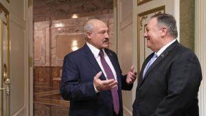 Izbori, protesti i Belorusija: Lukašenko tvrdi – Zapad ima dvostruke standarde, više od 250 uhapšenih na demonstracijama