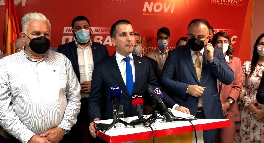 Izbori u Herceg Novom: Partijama vlasti 80, DPS-u 20 odsto glasova