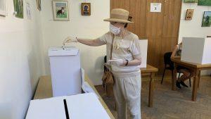 Izbori u Hrvatskoj: HDZ u prednosti, pokazuju izlazne ankete