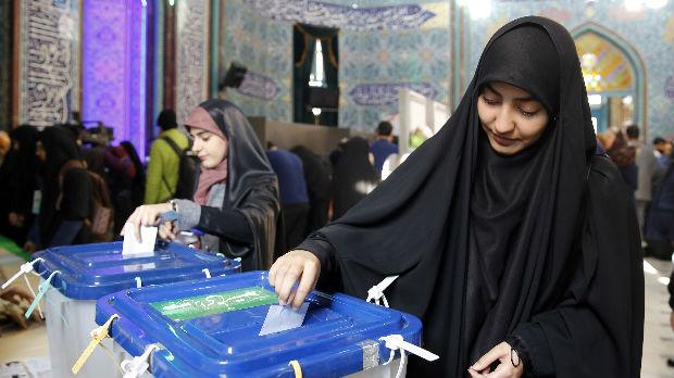 Izbori u Iranu, diskvalifikovano više hiljada kandidata