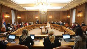 Izbori za dekane i rektore pod budnim okom vlasti