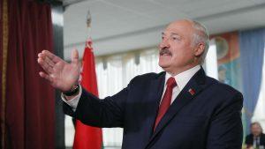 Lukašenko: Demonstranti su ovce koje se navode iz inostranstva