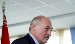 Izborna komisija: Lukašenko pobedio na izborima sa 80,23 odsto glasova