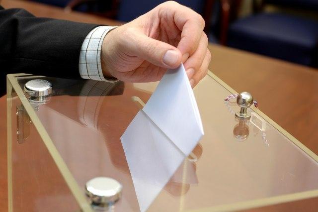 Izborna tišina u Hrvatskoj počinje u ponoć