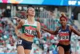 Izbrišite to i siđite sa Instagrama: Procurile dramatične poruke beloruskoj atletičarki