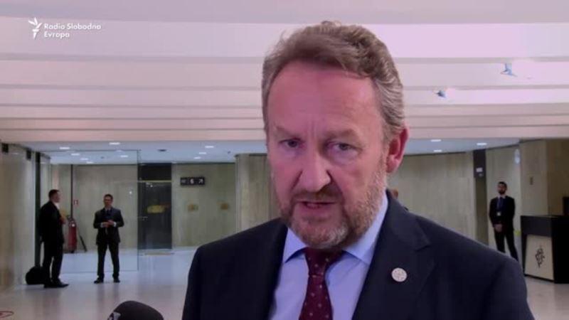 Izetbegović: Radikalizam u BiH se smanjuje