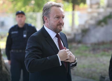 Izetbegović najavio rešavanje pitanja izbora u Mostaru