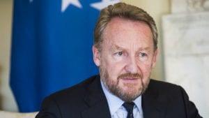 Izetbegović odbio poziv na 25. godišnjicu Dejtonskog sporazuma
